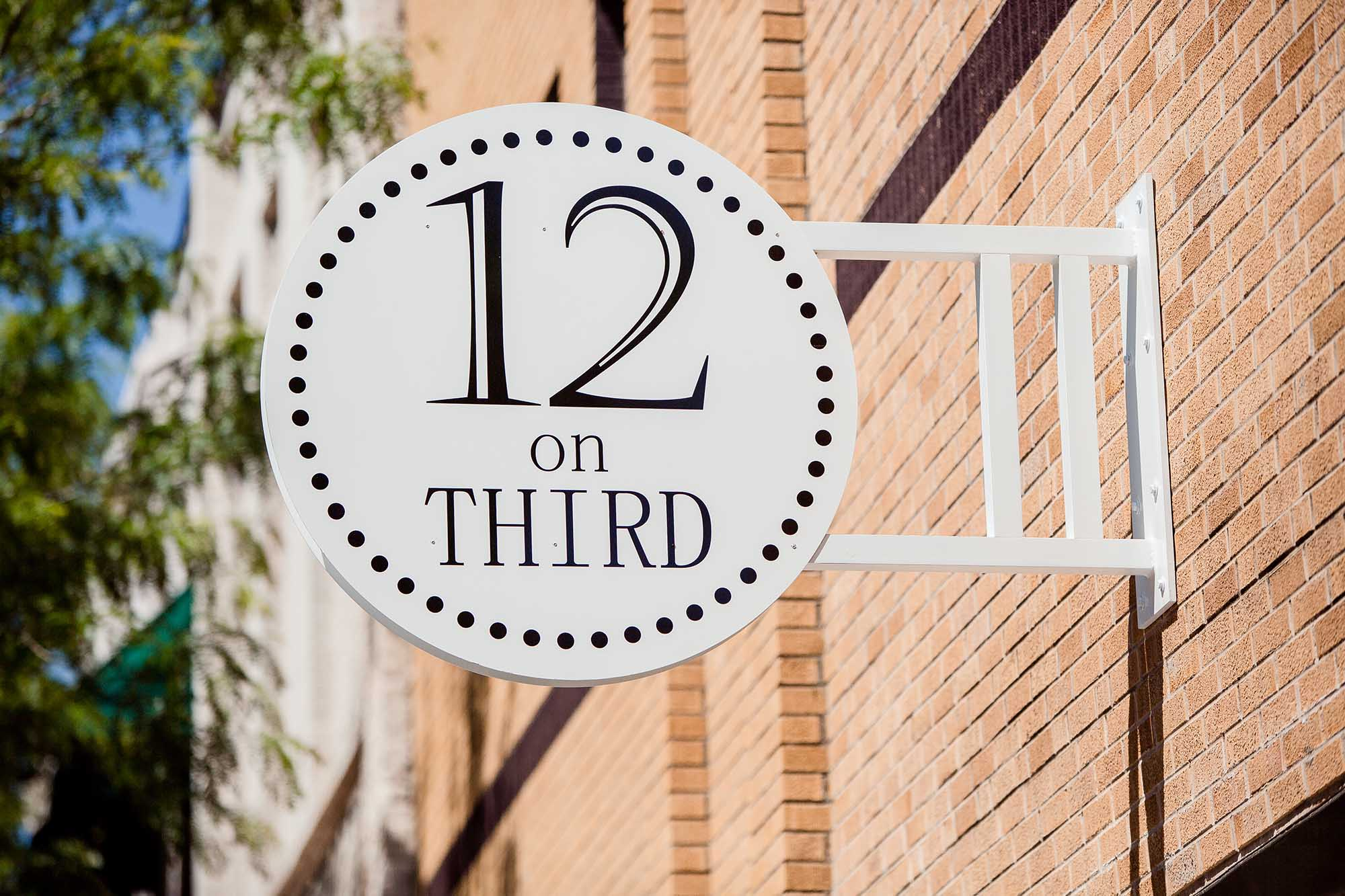 12 on Third Street