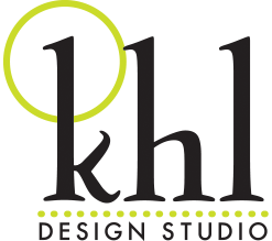 KHL Design Studio Logo